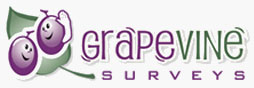 Grapevine is Online Survey Software for Employee Surveys